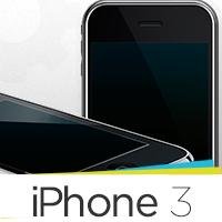 reparation smartphone apple iphone-3