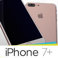 reparation smartphone apple iphone-7 plus