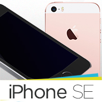 reparation smartphone apple iphone se