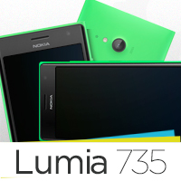 reparation smartphone nokia lumia 735