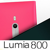 reparation smartphone nokia lumia 800