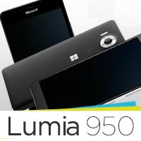 reparation smartphone nokia lumia 950