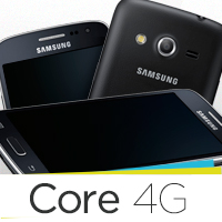 reparation smartphone samsung galaxy core 4g g386f
