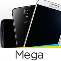 reparation smartphone samsung galaxy mega.