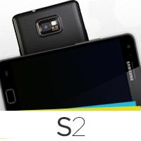 reparation smartphone samsung galaxy s2