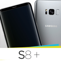 reparation smartphone samsung galaxy s8 plus