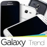 reparation smartphone samsung galaxy trend s7560