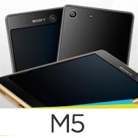 reparation smartphone sony xperia m5 e5603