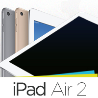 reparation tablette apple ipad air 2