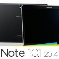 reparation smartphone samsung galaxy note 10 1 2014 p600