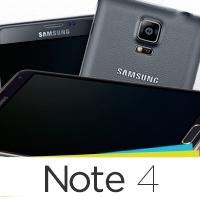 reparation smartphone samsung galaxy note 4 n910f