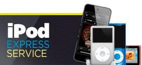 reparation iPod