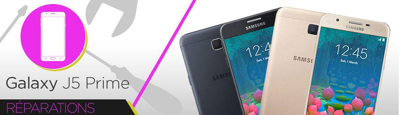 Réparation Samsung Galaxy J5 Prime (G570F)