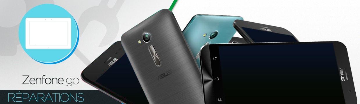 Asus ZenFone GO (ZB500KL)