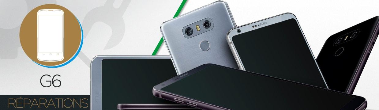 LG G6 (H870)