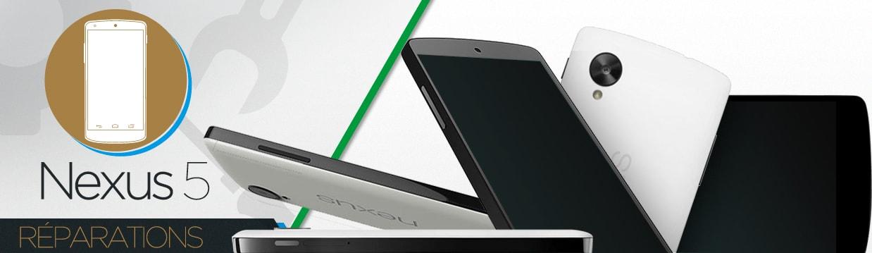 LG Google Nexus 5 (D820)