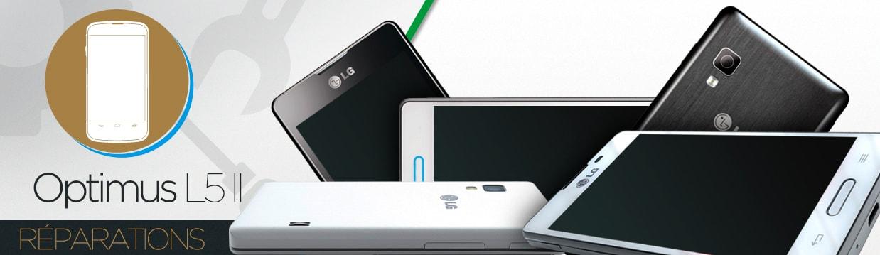 LG Optimus L5 II (E460)