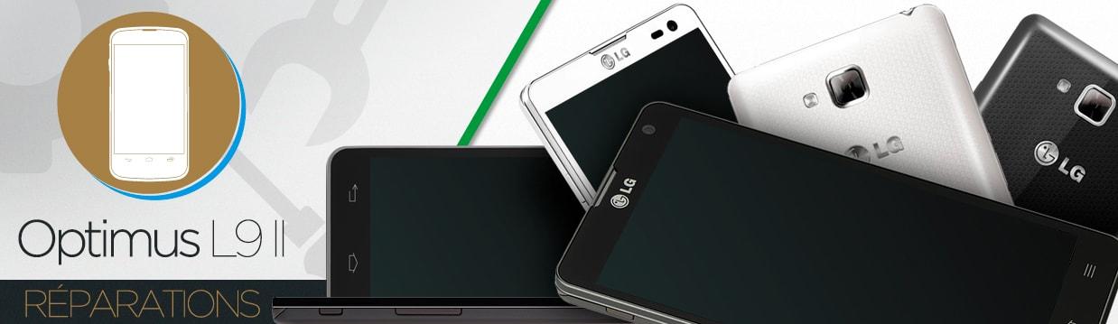 LG Optimus L9 II (D605)
