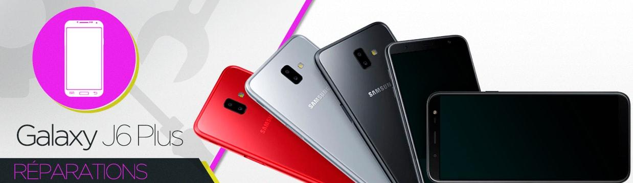 Samsung Galaxy J6 Plus 2018 (J610F)