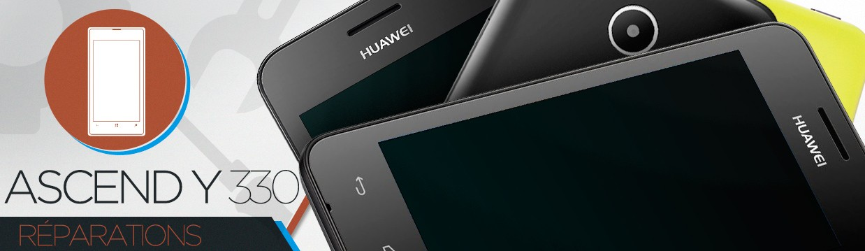 Huawei Ascend (Y330)