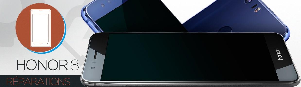 Huawei Honor 8 (FRD-L09)