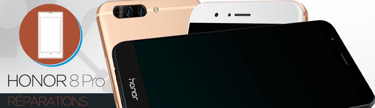 Huawei Honor 8 Pro (DUK-L09)