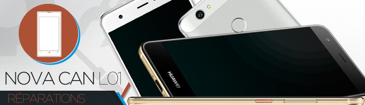 Huawei Nova (CAN-L01)
