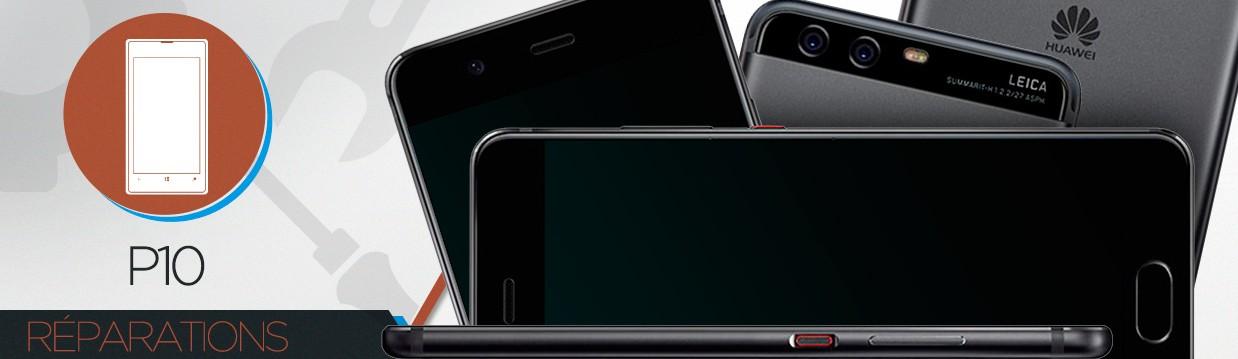Huawei P10 (VTR-L09)