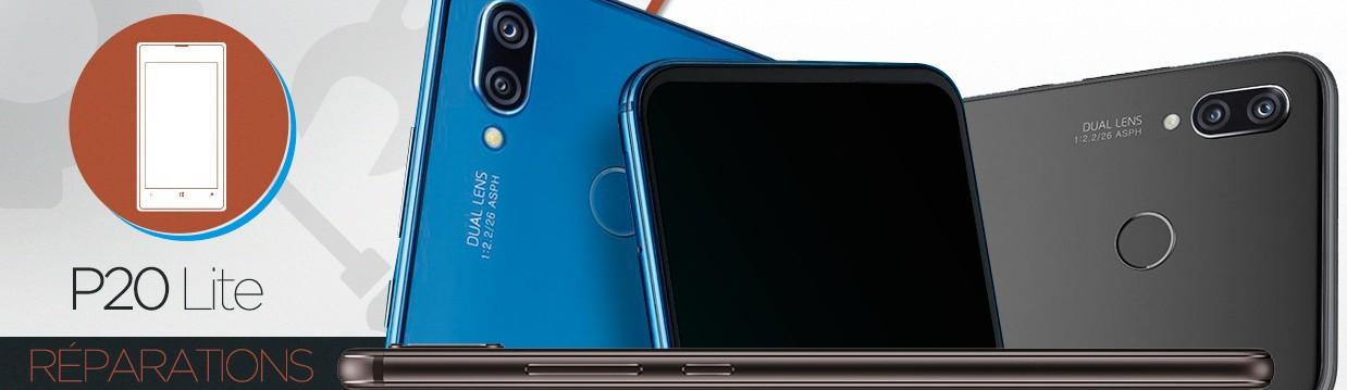 Huawei P20 Lite (ALE-LX1)
