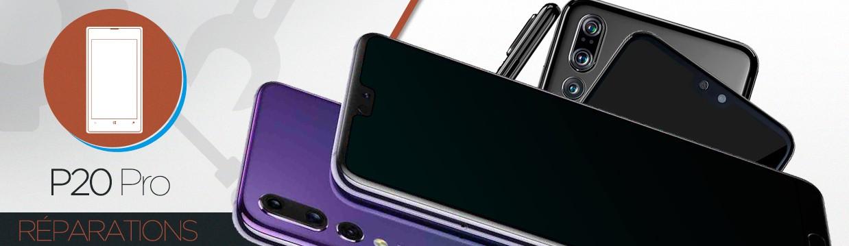 Huawei P20 Pro (CLT-L04)
