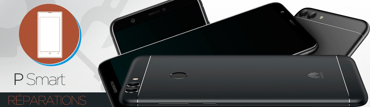 Huawei P Smart (FIG-LX1)