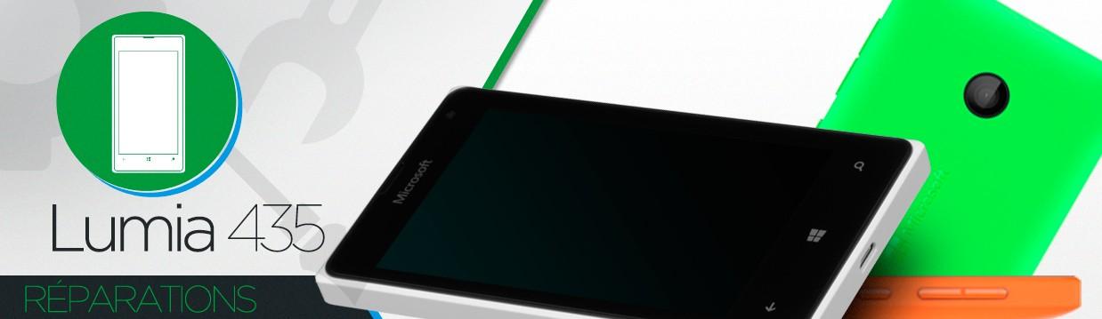 Nokia Lumia 435