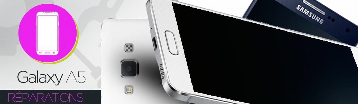 Samsung Galaxy A5 (A500FU)