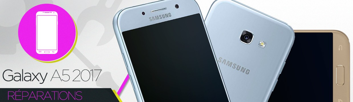 Samsung Galaxy A5 2017 (A520F)