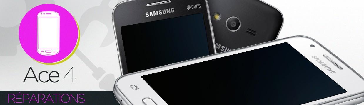 Samsung Galaxy Ace 4 (G357FZ)