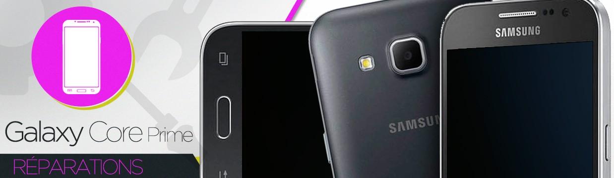 Samsung Galaxy Core Prime (G360F)