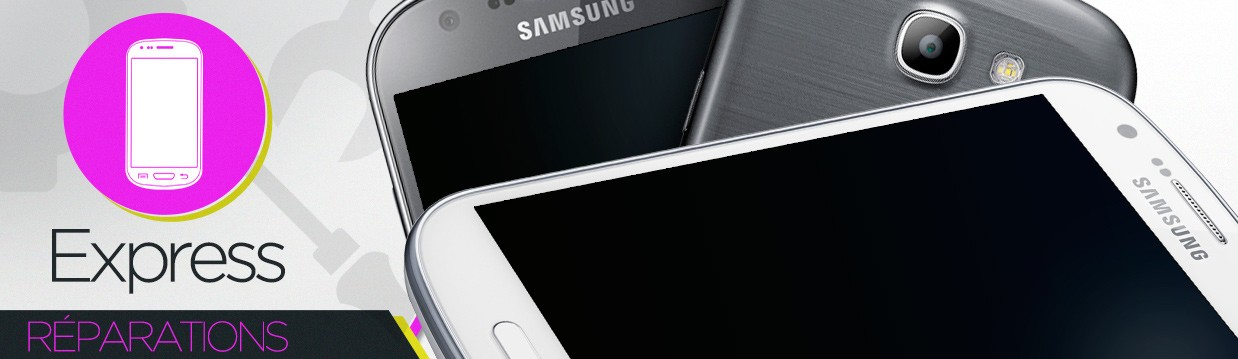 Réparation Samsung Galaxy Express (i8730)