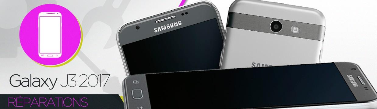 Samsung Galaxy J3 2017 (J330F)