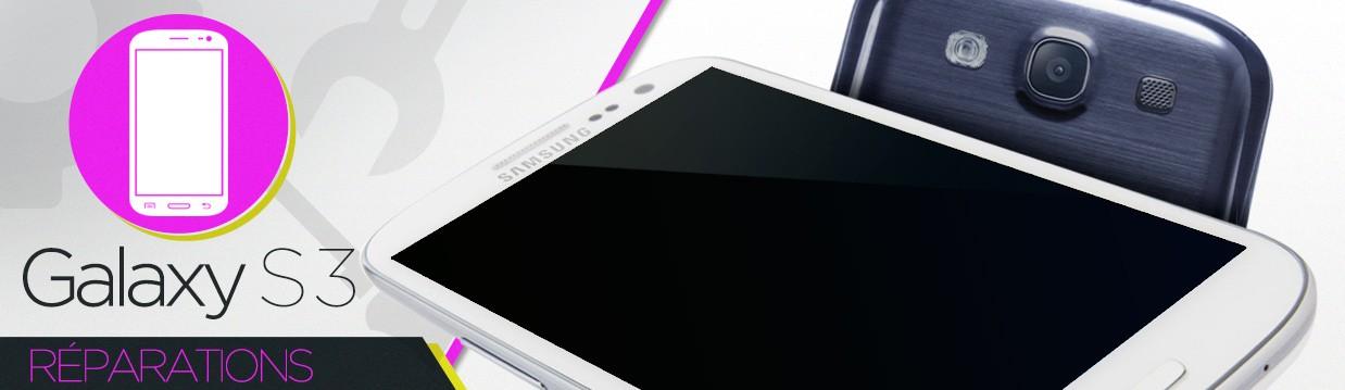 Samsung Galaxy S3 / S3 4G / S3 Neo