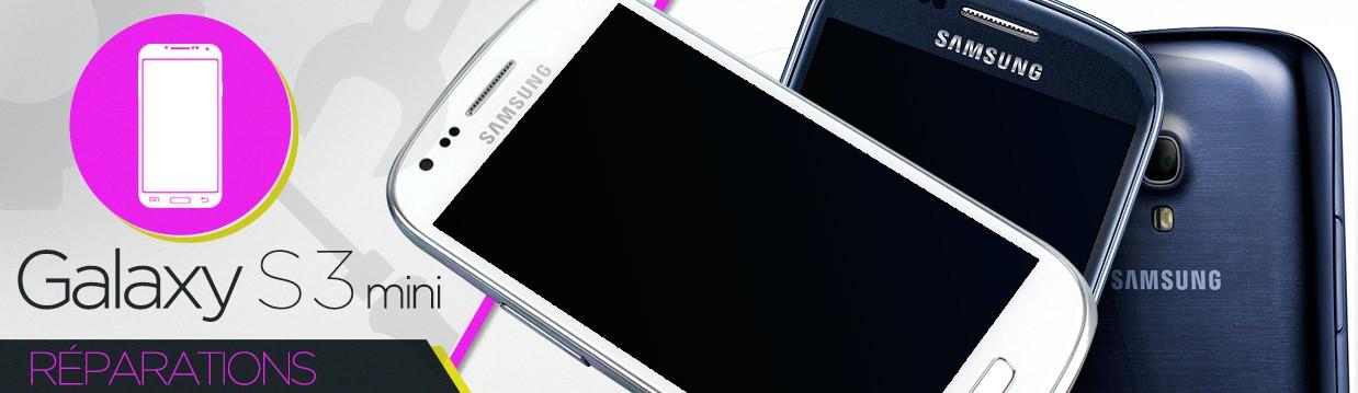 Réparation Samsung Galaxy S3 mini