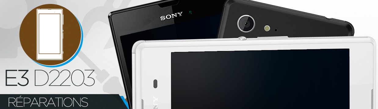 Sony Xperia E3 (D2203)