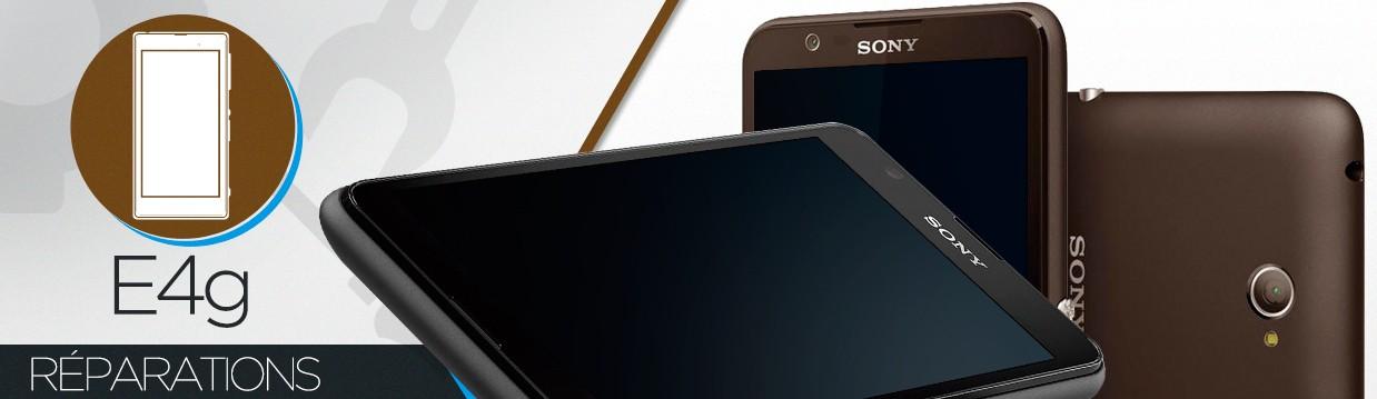 Sony Xperia E4g (E2003)