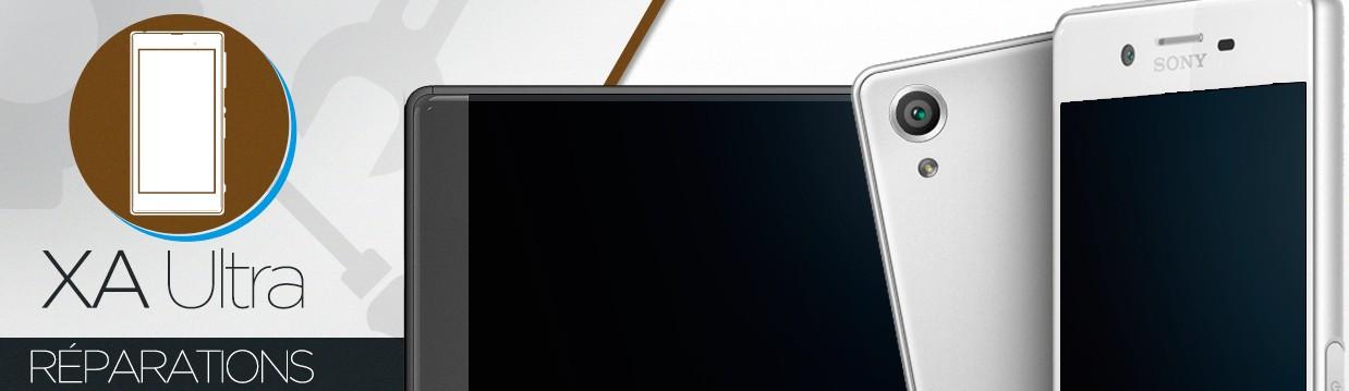 Sony Xperia XA Ultra (F3211)