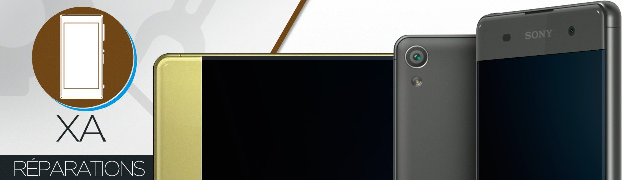 Sony Xperia XA (F3111)
