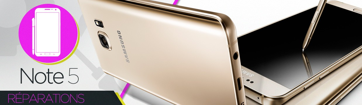 Samsung Galaxy Note 5 (N920F)