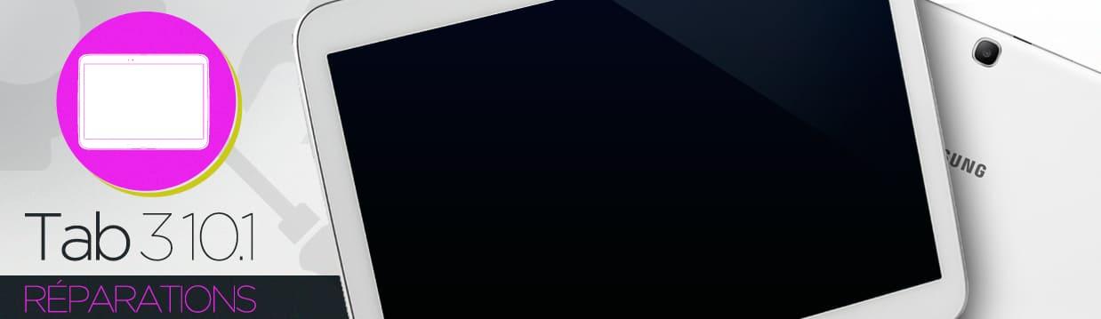 Réparation Samsung Galaxy Tab 3 10.1 (P5200/P5210)