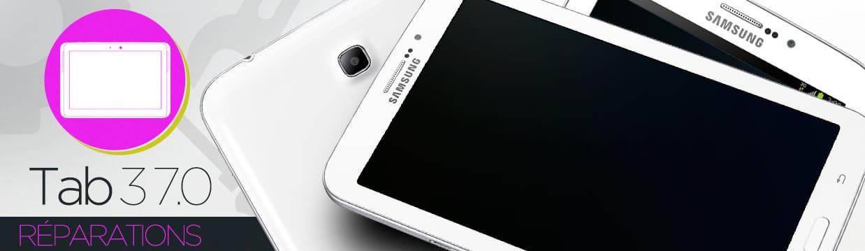 Réparation Samsung Galaxy Tab 3 7.0 (T210/T211)
