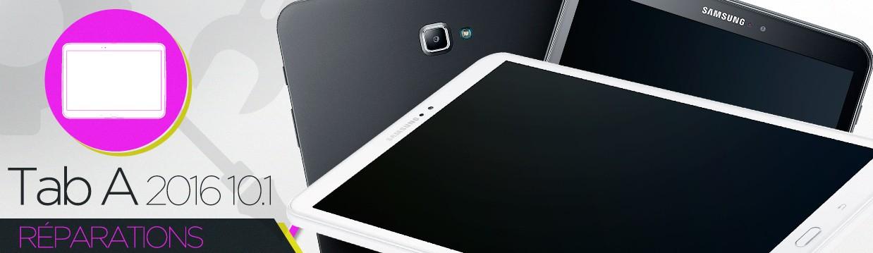 Samsung Galaxy Tab A 2016 10.1 (T580/T585)