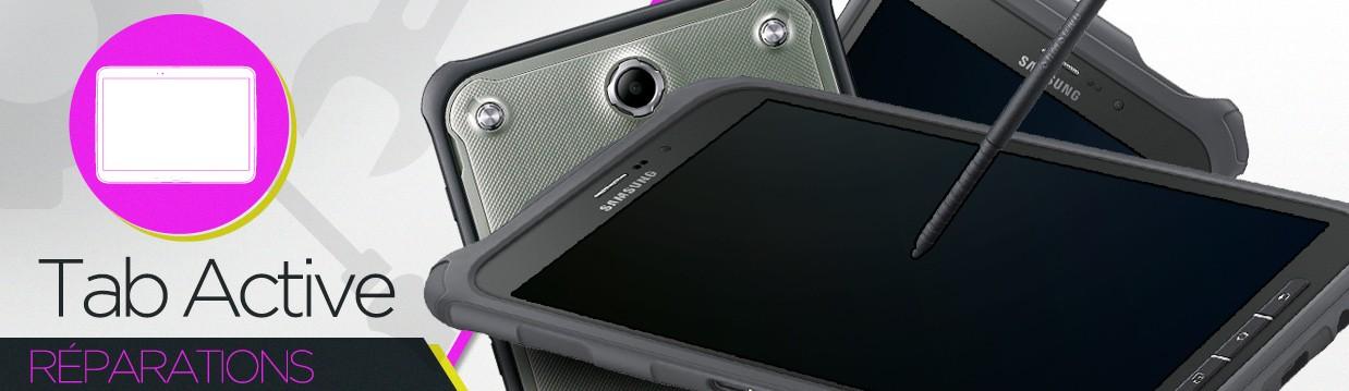 Samsung Galaxy Tab Active (T360/T365)