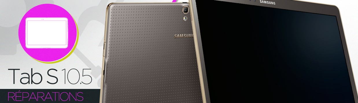 Samsung Galaxy Tab S 10.5 (T800)